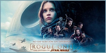 Rogue One: Una historia de Star Wars (Rogue One: A Star Wars story)