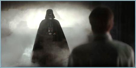 Darth Vader y Orson Krennic