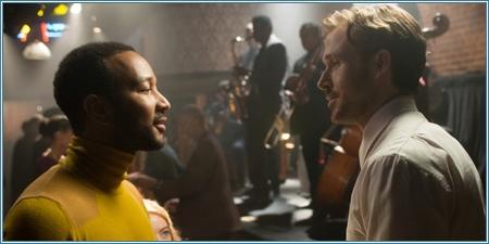 John Legend y Ryan Gosling