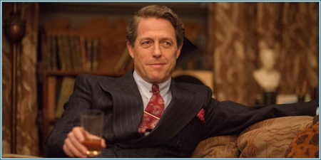 Hugh Grant es St. Clair Bayfield