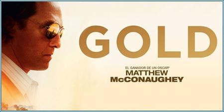 Gold, la gran estafa (Gold)