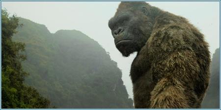Kong: La Isla Calavera (Kong: Skull Island)