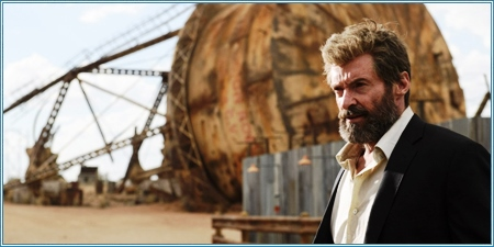 Hugh Jackman es Logan