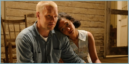 Joel Edgerton y Ruth Negga son Richard y Mildred