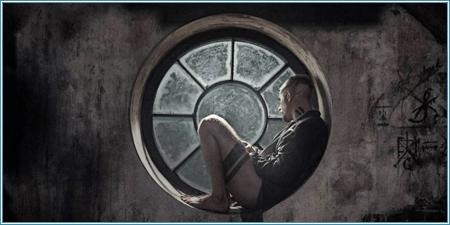 Tom Hardy es James Keziah Delaney