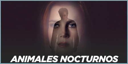Animales nocturnos (Nocturnal animals)