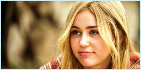 Miley Cyrus es Lennie Dale