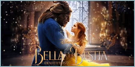 La Bella y la Bestia (Beauty and the Beast)