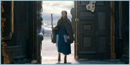 Emma Watson es Bella