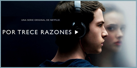 Por trece razones (13 Reasons why)