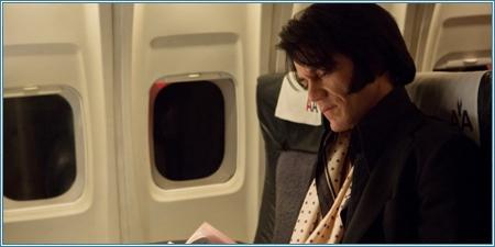 Michael Shannon es Elvis Presley