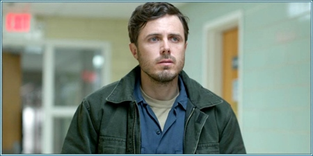 Casey Affleck es Lee Chandler