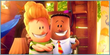 Berto y Jorge