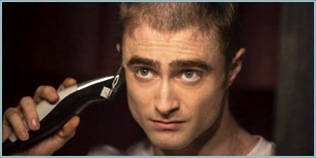 Daniel Radcliffe es Nate Foster