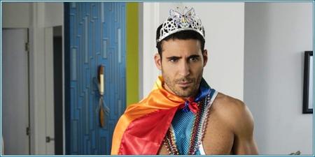 Miguel Ángel Silvestre es Lito Rodríguez