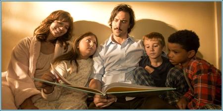 La familia Pearson