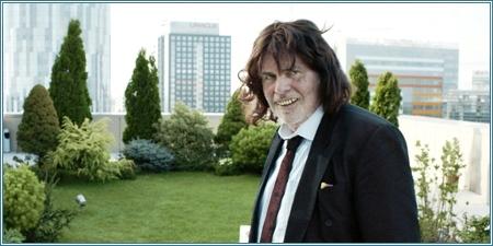 Peter Simonischek es Toni Erdmann