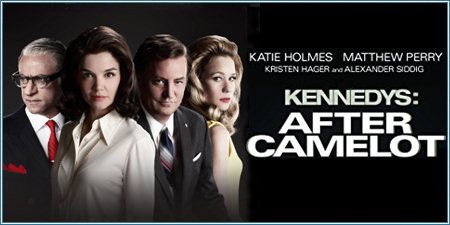 Kennedys: After Camelot (2017)
