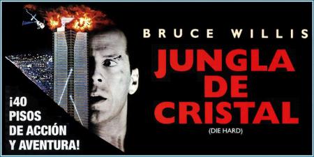 Jungla De Cristal Die Hard 1988 Kinefilia